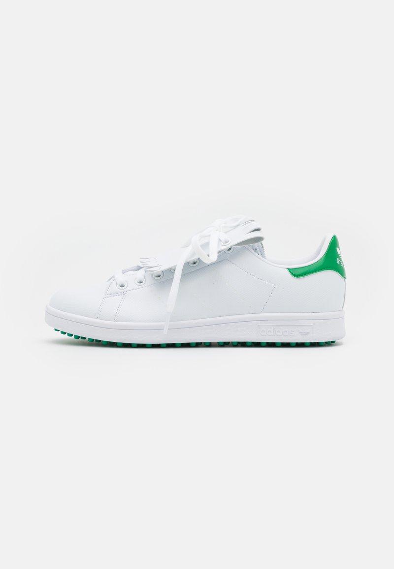 adidas Golf - STAN SMITH - Golfskor - white/green