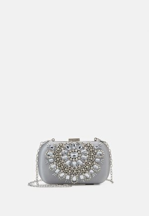 Clutches - grey