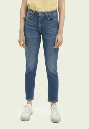 Slim fit jeans - sea washed