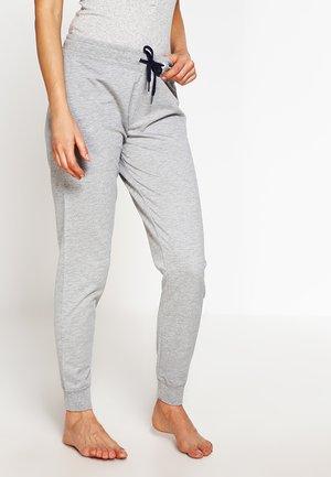 ICONIC TRACK PANT - Pyjama bottoms - grey