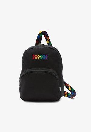 WM PRIDE GOT THIS MINI BACKPACK - Rugzak - rainbow