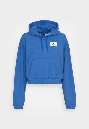 ESSEN HOODIE - Sweatshirt - game royal/blue void