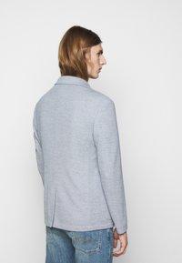 JOOP! Jeans - HOODNEY - Light jacket - open grey - 4