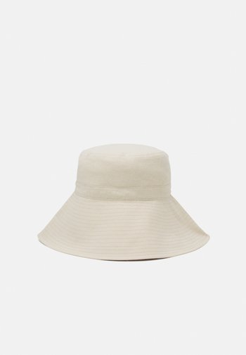HAT - Hat - summer taupe