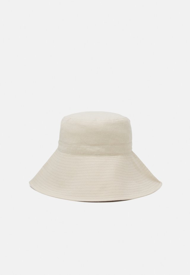 HAT - Sombrero - summer taupe