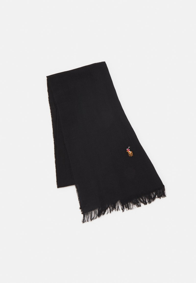 Polo Ralph Lauren - WASHED - Sjaal - black