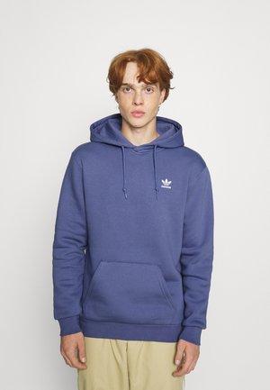 ESSENTIAL ORIGINALS ADICOLOR HOODIE UNISEX - Hoodie - orbit violet
