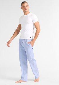 Polo Ralph Lauren - 2 PACK - Undershirt - white - 0