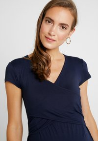 Envie de Fraise - FIONA - T-shirts - navy blue - 5