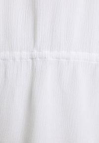 Bruuns Bazaar - NORI VENETO - Long sleeved top - white - 2