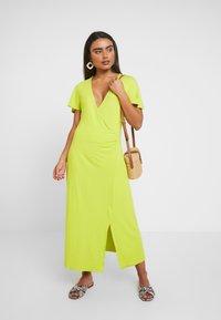 KIOMI - Maxi šaty - citronelle - 1
