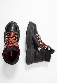 Marc O'Polo - Boots à talons - black - 3