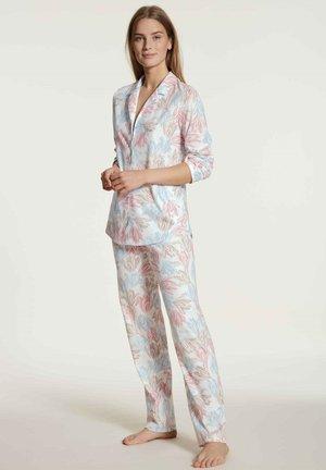 Pyjama set - blue fog