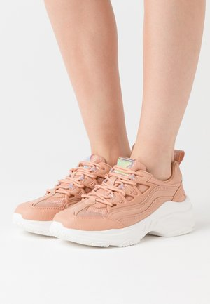 ONLSIMBA CHUNKY - Trainers - pink
