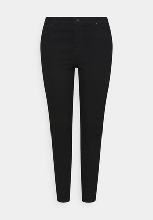 VMJUDY - Slim fit jeans - black