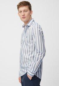 Marc O'Polo - Shirt - mazarine blue - 3