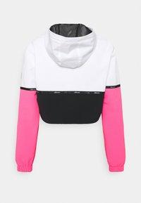Ellesse - MIZUKI - Training jacket - white - 4