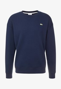 Lacoste LIVE - Sweatshirts - navy blue - 3