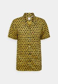 CUBANO - Shirt - yellows/oranges