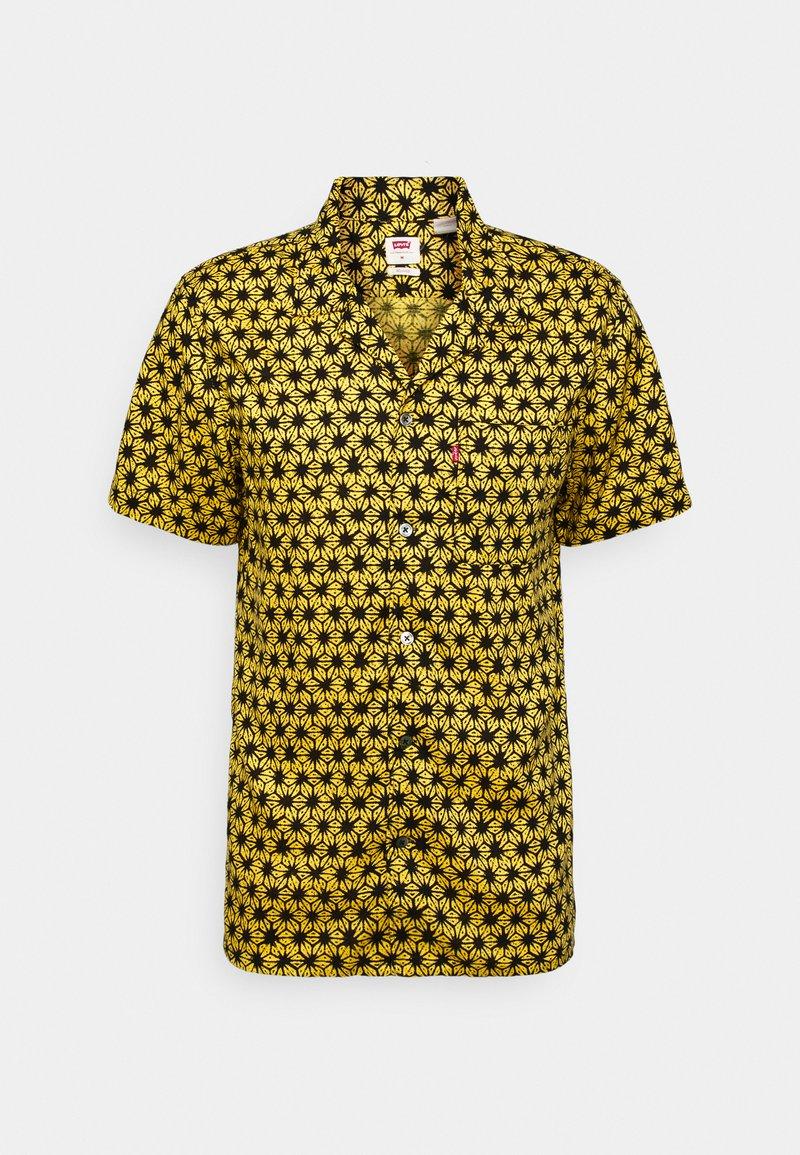 Levi's® - CUBANO - Overhemd - yellows/oranges