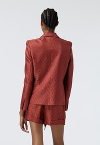 The Kooples - Classic coat - pin01 - 2