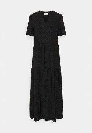 VIKAWA ANCLE DRESS - Maxi dress - black