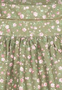 Berwin & Wolff - A-line skirt - grün - 1