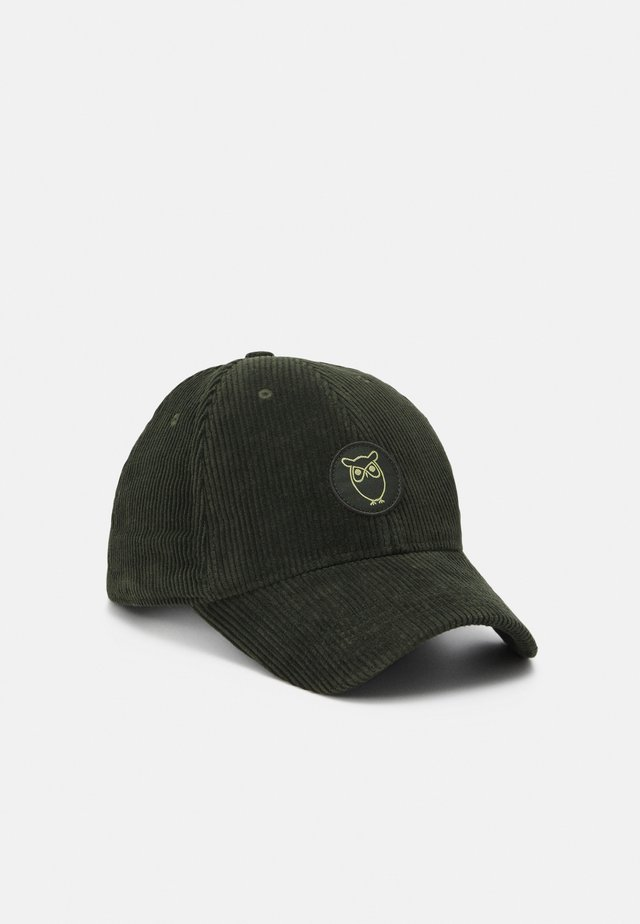 WALES UNISEX - Cappellino - forrest night