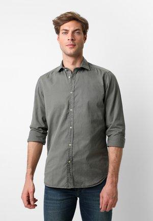 PLAIN - Shirt - khaki