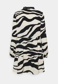 VILA PETITE - VIOMINA DRESS - Day dress - black - 6