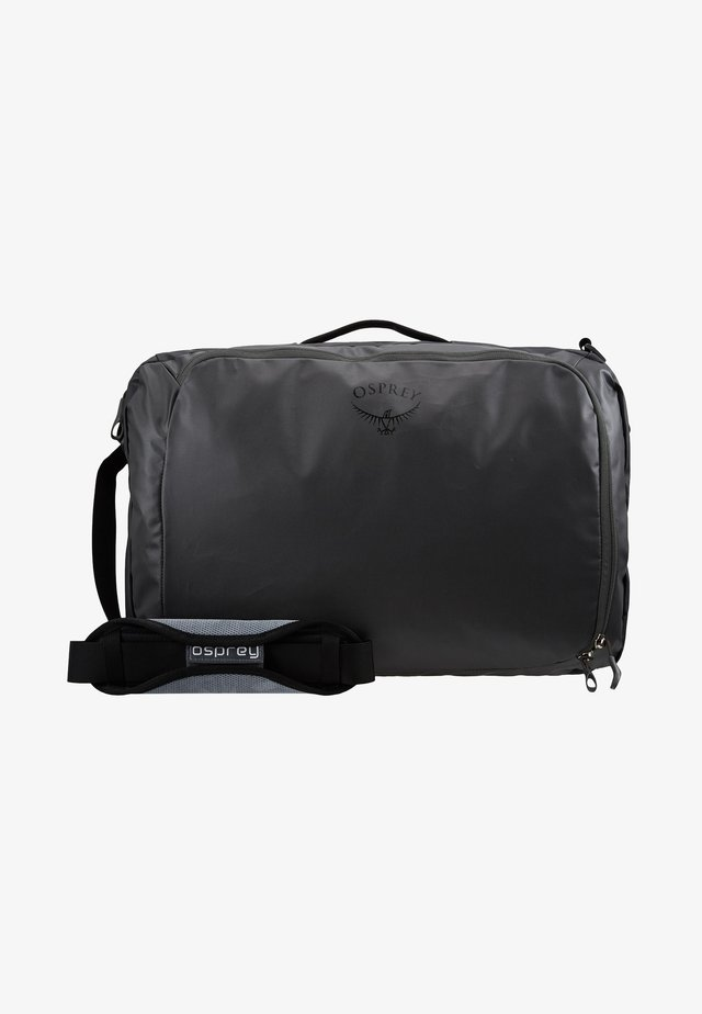 CARRY ON - Reisetasche - black
