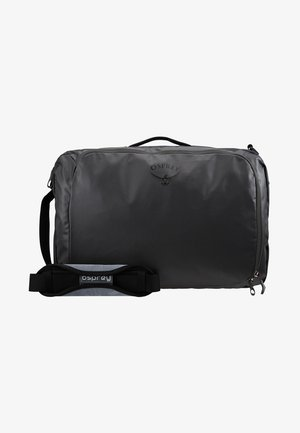 TRANSPORTER GLOBAL CARRY ON 38 - Sac de voyage - black