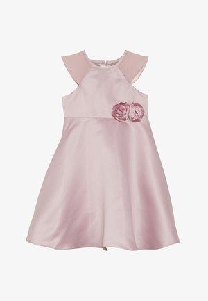 RILEY DRESS - Koktejlové šaty/ šaty na párty - mink