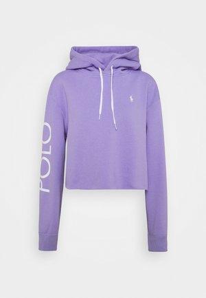 LONG SLEEVE - Sweatshirt - cruise lavender