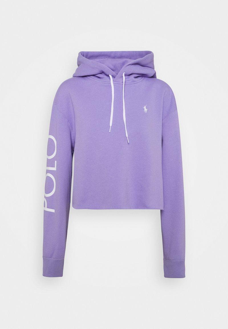 Polo Ralph Lauren - LONG SLEEVE - Sweatshirt - cruise lavender