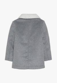 Carrement Beau - Classic coat - graumeliert mittel - 1