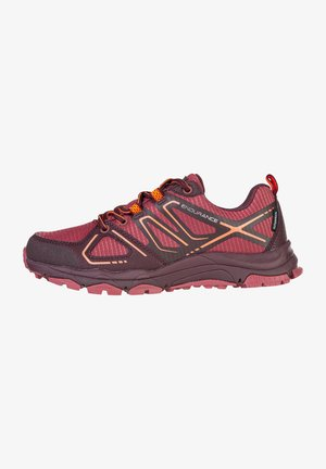 Trail running shoes - apple butter