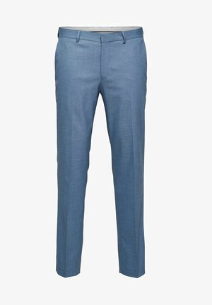 Pantalon - light blue