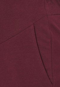 Anna Field MAMA - SET - Sweatshirt - bordeaux - 5