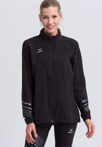 Erima - Sports jacket - black - 0