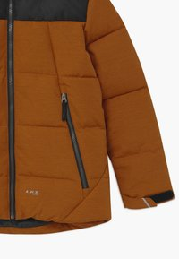 Icepeak - KANE - Winter jacket - cognac - 4