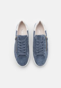 Gabor Comfort - Sneakers laag - nautic/weiß - 5