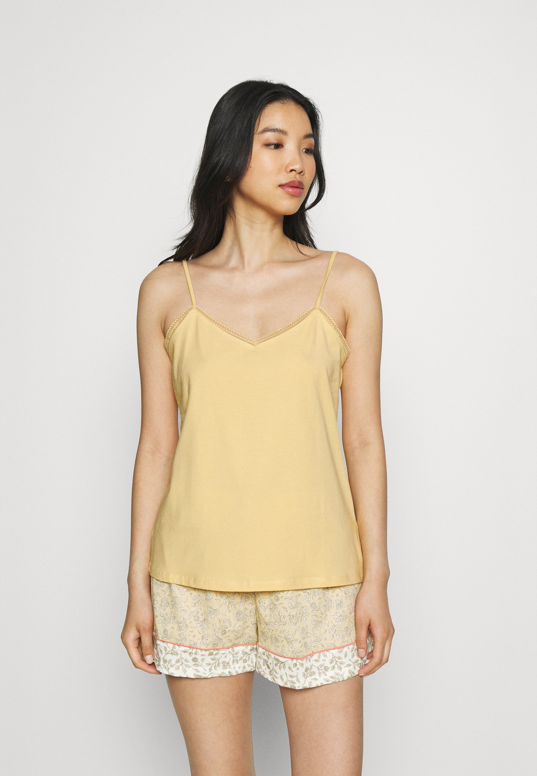 Damen FLOWER - Pyjama