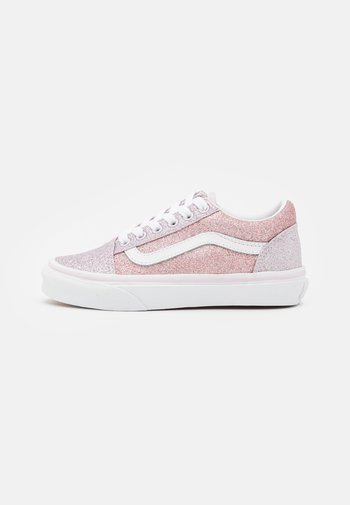 OLD SKOOL - Trainers - orchid ice/powder pink