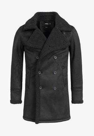 BARLOW - Winter coat - black
