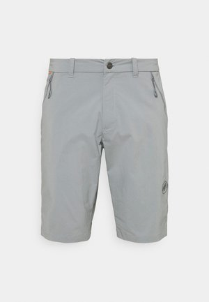 HIKING SHORTS MEN - Sports shorts - granit