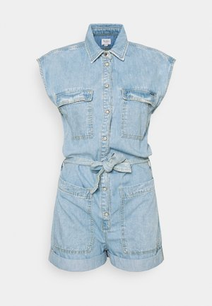 GEMINI - Jumpsuit - denim