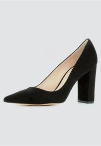 Evita - NATALIA - Klassiska pumps - black - 5