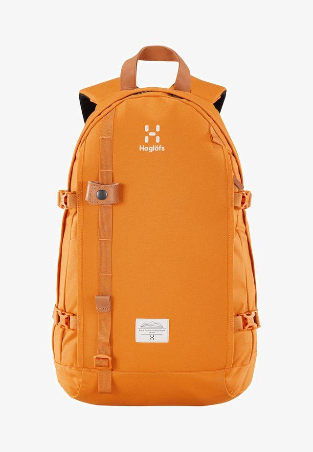 TIGHT MALUNG LARGE - Rucksack - desert yellow