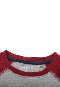 Band of Rascals - Long sleeved top - brick-red - 2